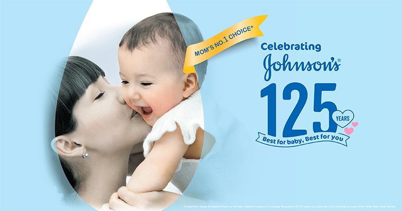 Johnson's Baby Expo